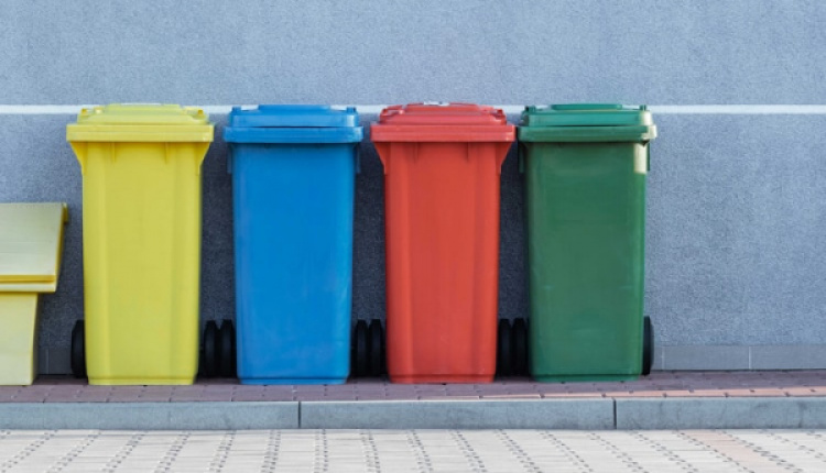 How To Dispose Of Garbage During COVID-19 Outbreak