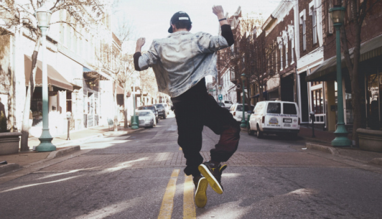 Playlists To Keep You Moving & Grooving