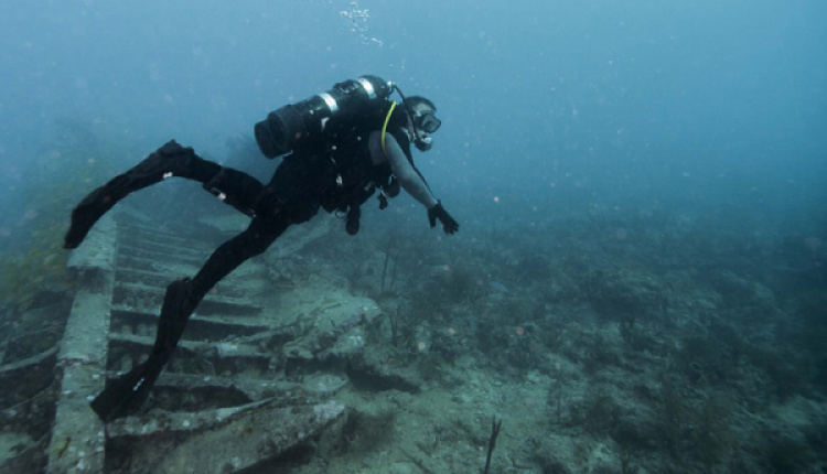 Greece's First Underwater Museums Are Underway