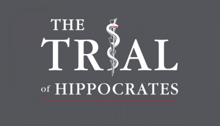 Hippocrates Found 'Not Guilty' 2,300 Years After His Alleged Wrongdoing