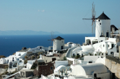 Greek Islands Voted World's Best