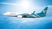 Oman Air Connects Athens and Muscat
