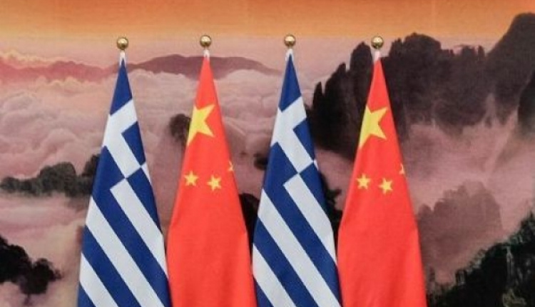 Athens To Beijing Direct Flight Service Expected September 2017