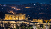 New Disabled Lift To Be Installed At The Acropolis Of Athens