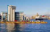 Piraeus Port Reloaded