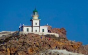 30 Greek Lighthouses Open To Public On August 21st