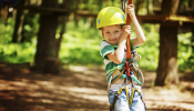 Action-Packed Activities For Children and Teenagers