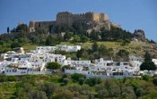 Rhodes Vies For European Cultural Capital 2021