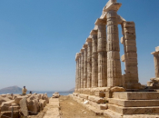 Central Archaeological Council Of Greece Approves BBC's Request To Film At Cape Sounion