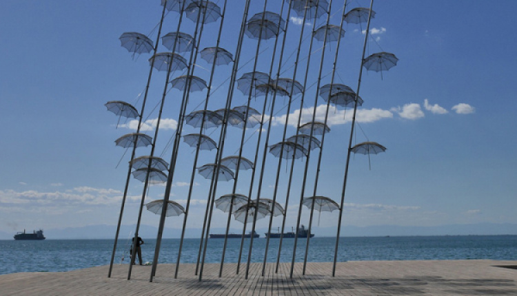 Thessaloniki - A Great Mini Break Destination