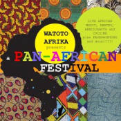 Watoto Pan-African Summer Festival 2017