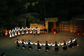 Dora Stratou Traditional Greek Dances
