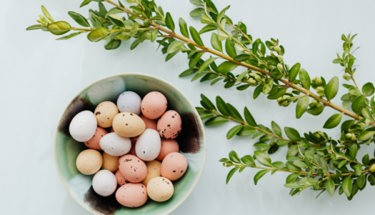 Holy Week And Greek Easter Traditions