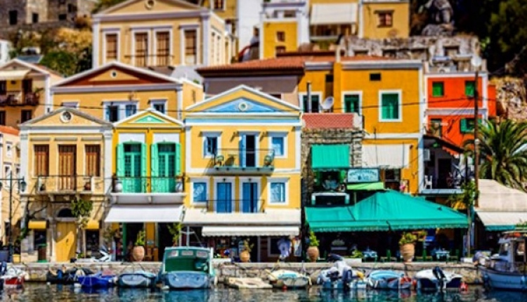 The Best Of The Greek Islands - XpatAthens com