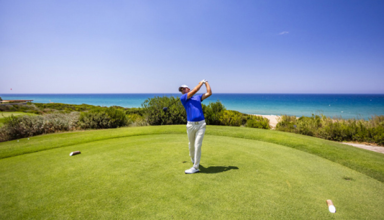 Costa Navarino's 3rd Messinia Pro-Am Is Coming 20-23 February 2019
