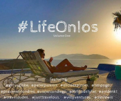 #LifeOnIos Project: Introducing A New Destination Marketing Concept