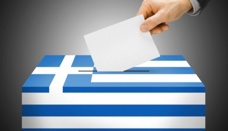 Snap September Elections In Greece