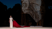 Oresteia By Aeschylus - National Theatre of Greece
