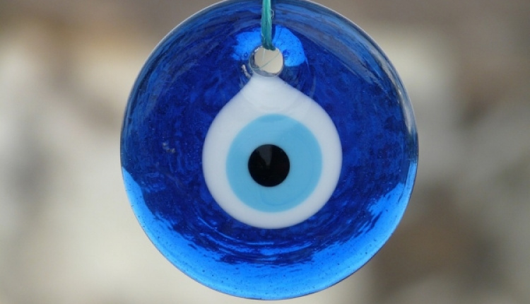 The Power Of The Evil Eye