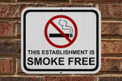 The Initiative That Promotes Smoke-Free Venues