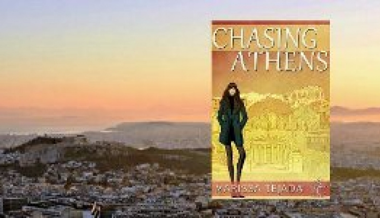 The New Romantic Comedy Chasing Athens