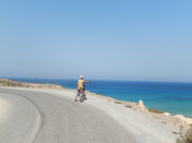 Cycling On The Island Of Gavdos