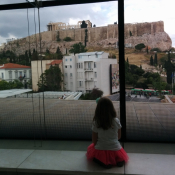 Ideas On What To Do With Children In Athens