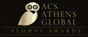 ACSACS Athens Inaugural Global Alumni Awards Gala
