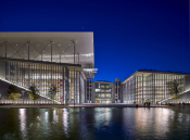 Free Events In May At Stavros Niarchos Cultural Center