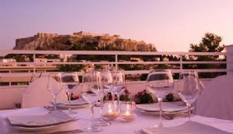 Athens: Most Affordable Hotel Prices In Europe
