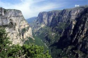 Hiking Ancient Trails In The Vikos Gorge