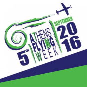 5th Athens Flying Week 2016