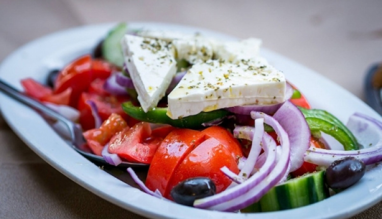 Bacteria Strain Could Help Make Feta Cheese A 'Functional Food'