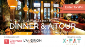 Valentine's Day Giveaway - Win A Romantic Experience In Athens