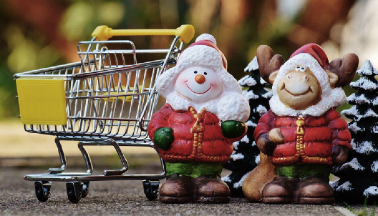 Christmas Shopping Hours in Athens 2018-2019