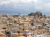 Vote For Corfu As The Best Filming Location In Europe