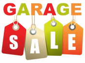 Garage Sale In Voula