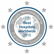 Greek Hospitals Awarded
