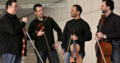 The Athens String Quartet