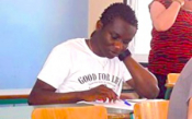 African Immigrant Success Story Tops In His Class University Entrance Exam