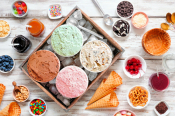 The Best Ice Cream Places In Athens