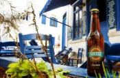 'Nissos' Beer Wins First Silver Medal For Greece