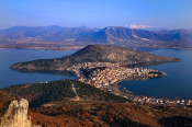 The Charming Northern Town of Kastoria