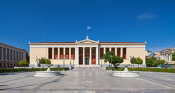 Guided Tours At The National and Kapodistrian University Of Athens