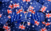 Australia Day 2020 At The Athens Sports Bar