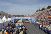 Athens Marathon - The Authentic This Sunday!