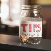 To Tip Or Not To Tip In Greece
