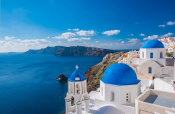Athens And Santorini Top 2018 Spring Destinations For Travelers To Greece