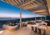 Funky Gourmet Summer Pop-up At Costa Navarino