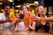 Happy Hour- Time To Be Happy At Hard Rock Cafe